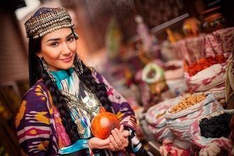 «Дни узбекской культуры» пройдут в Хабаровске