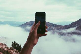 Выжми все из мобильного телефона
